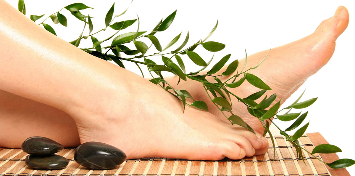 Benefits of a foot spa
