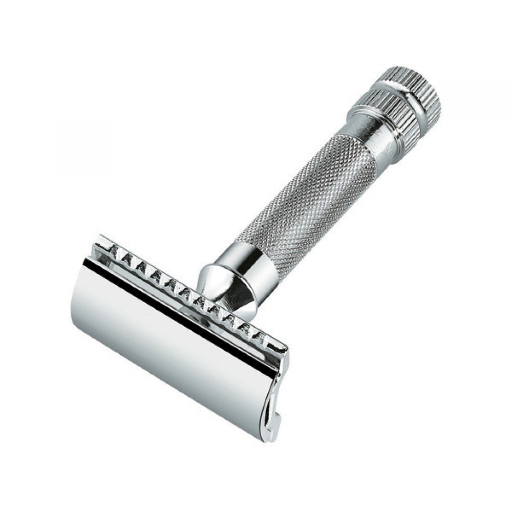 Merkur 34C Heavy Duty Classic Safety Razor