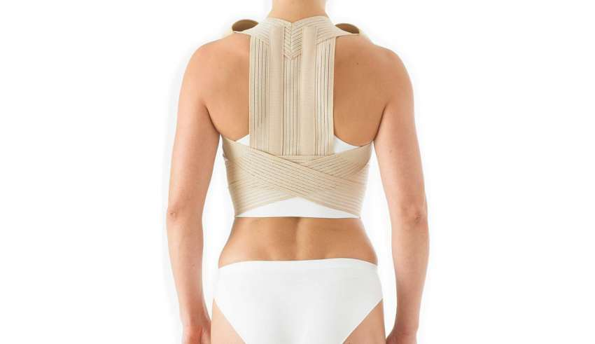 Colonial Medical Posture Brace