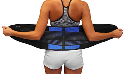 Back Brace for Lower Back Pain Help