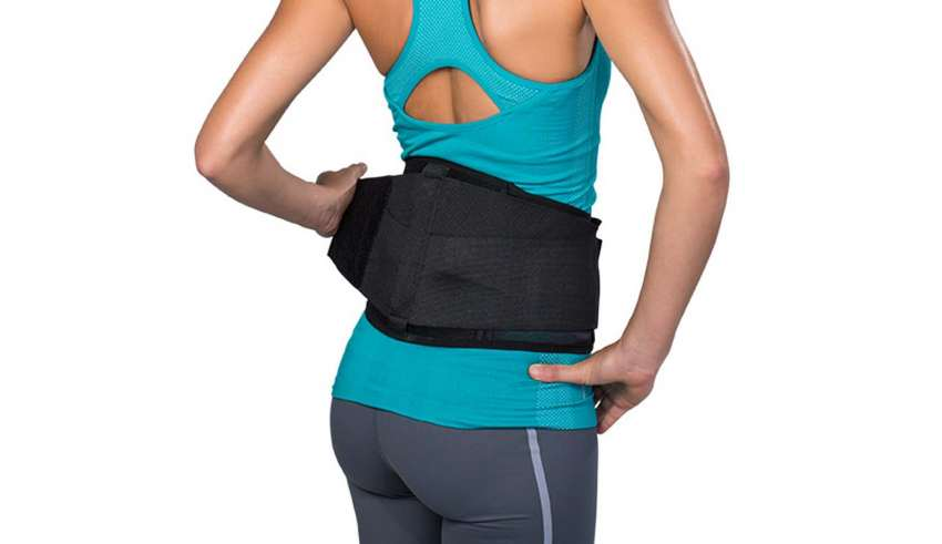 Can a Back Brace for Lower Back Pain Help?