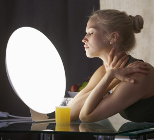 What is light therapy