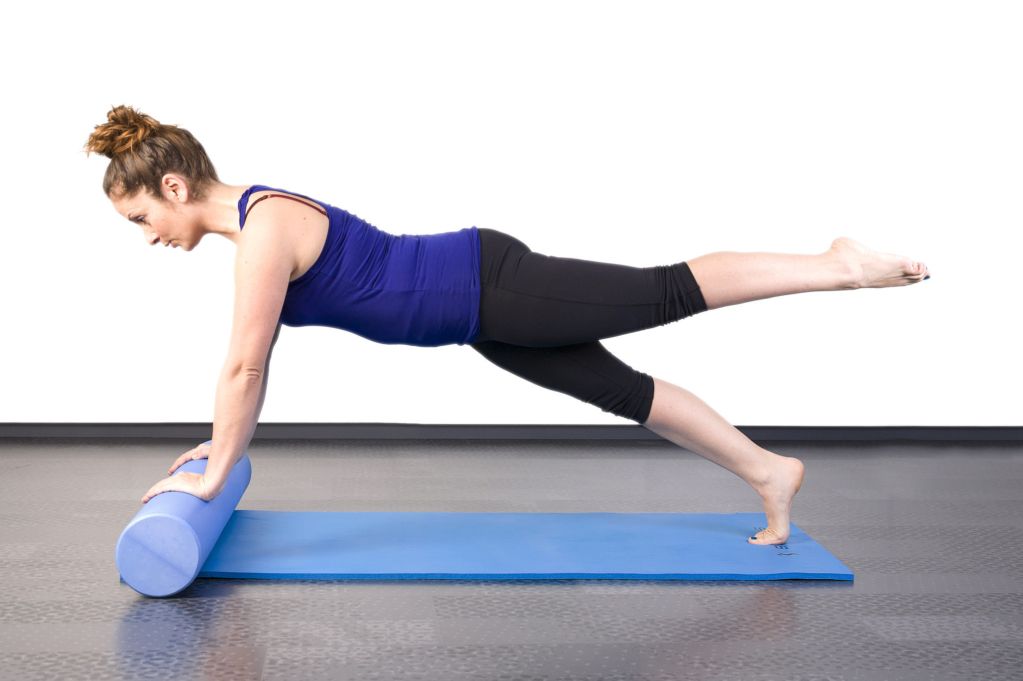 Getting The Most From Your Foam Roller