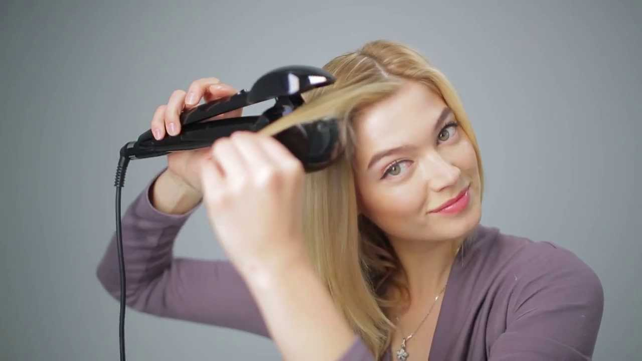Best Curly Hair Product Reviews Top Hair Curlers 2018