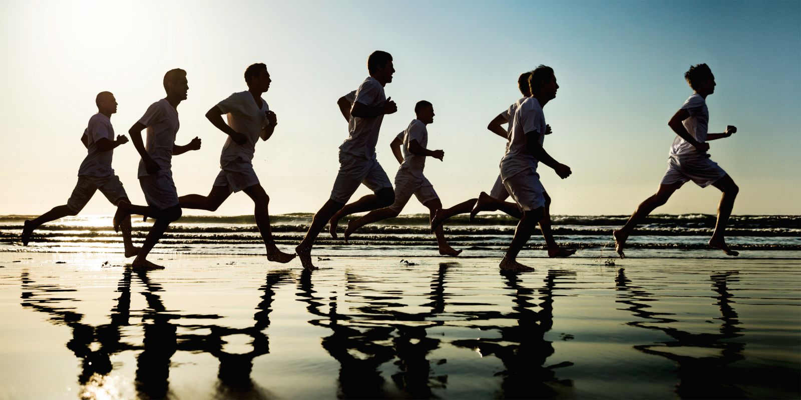 5 Benefits Of Running With A Team