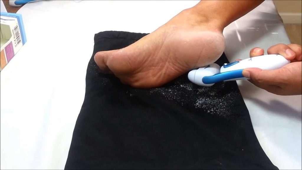 Best Callus Shaver