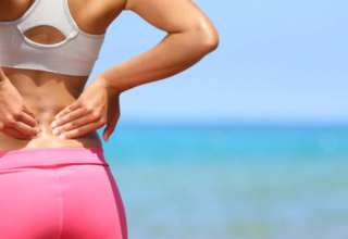 8 WAYS TO HEAL LOWER BACK PAIN