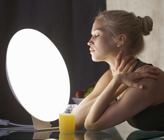 Best Light Therapy