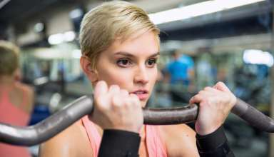 Wrist wraps for CrossFit - Health Best Reviews