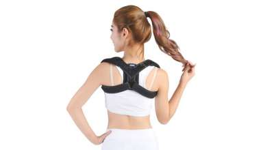Back Brace for Women
