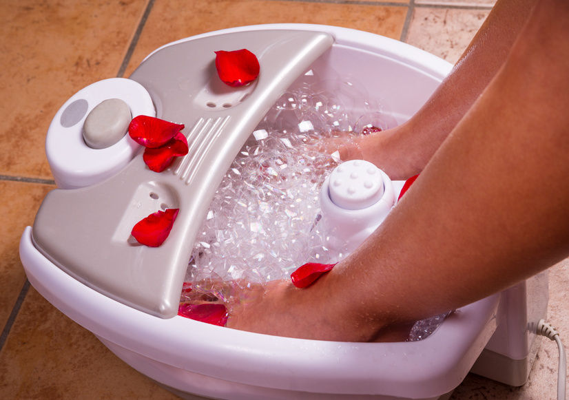 Best Foot Spa Reviews - Top 7 for 2018