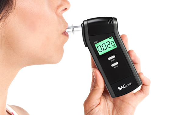 Best portable alcohol tester