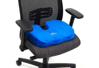 Best Orthopedic Seat Cushion: Top 12 Reviews for 2017