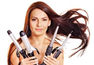Best hair curlers for long hair