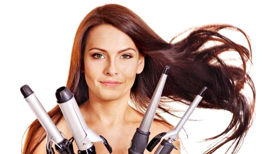 Best hair curlers for long hair