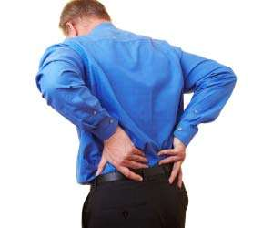 Lower-Back Pain